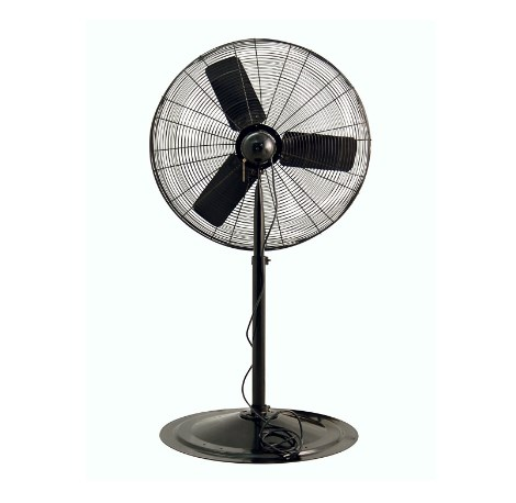 Air King 1/4 HP Pedestal Fan