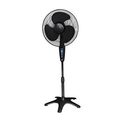Honeywell QuietSet Pedestal Fan