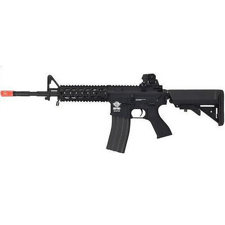 G&G Black Airsoft  RIs Raider Shorty AEG Rifle