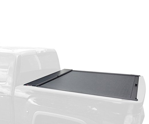 Roll-N-Lock Retractable Bed Cover