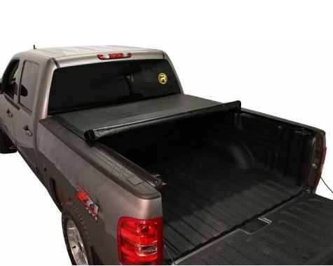 Tonno Roll-Up Truck Tonneau Cover