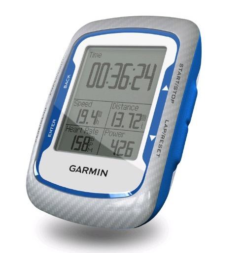Garmin Edge® 500 Bicycle Computer