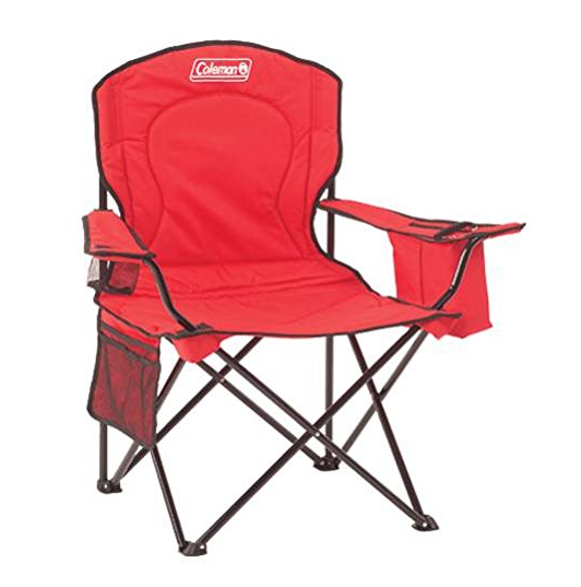 Coleman Oversized Quad Chair