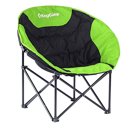 KingCamp Stable Folding Chair
