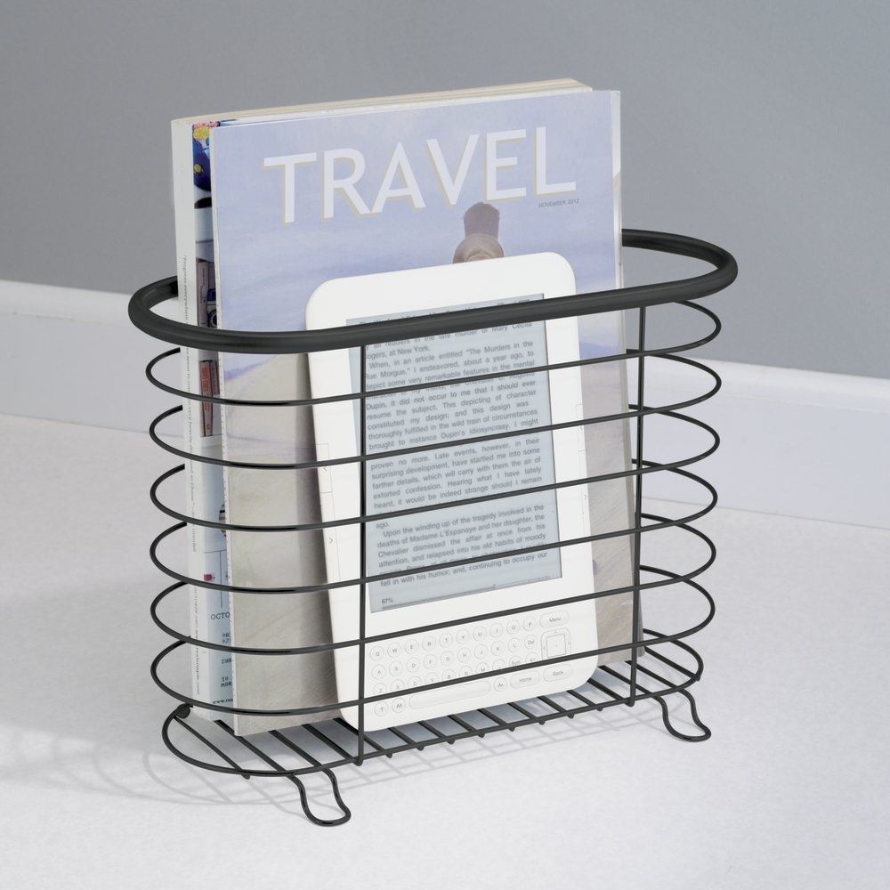 Metrodecor mDesign Magazine Rack
