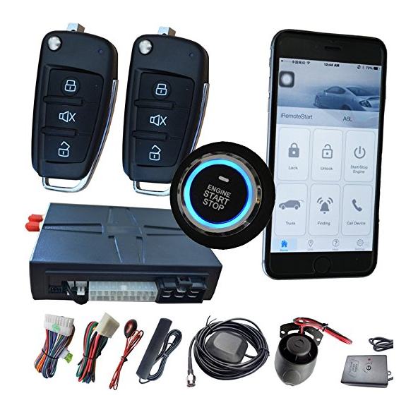 Best Car Alarm Reviews Of 2018 At TopProducts.com