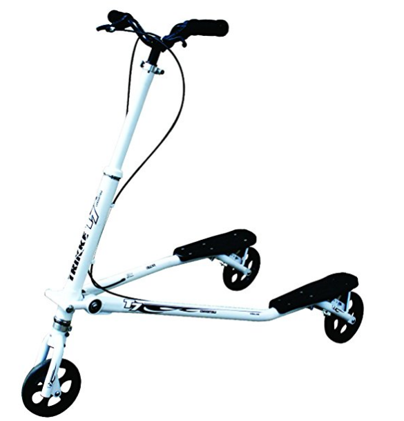 Trikke T7 Convertible Scooter