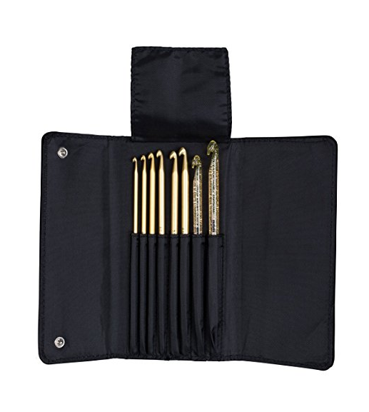 Addi Interchangeable Knitting Needle System