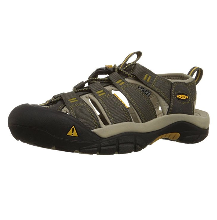 KEEN Men's Newport H2 Sports Sandal – Available in 23 Colors/Designs