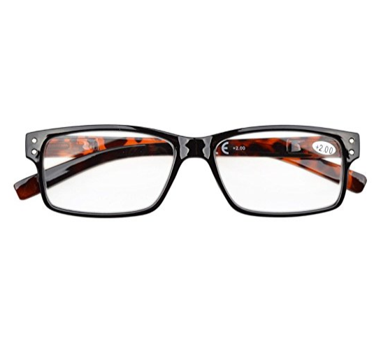 Eyekepper Vintage Reading Glasses