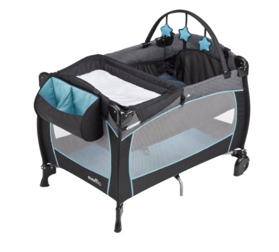 Evenflo BabySuite Playard