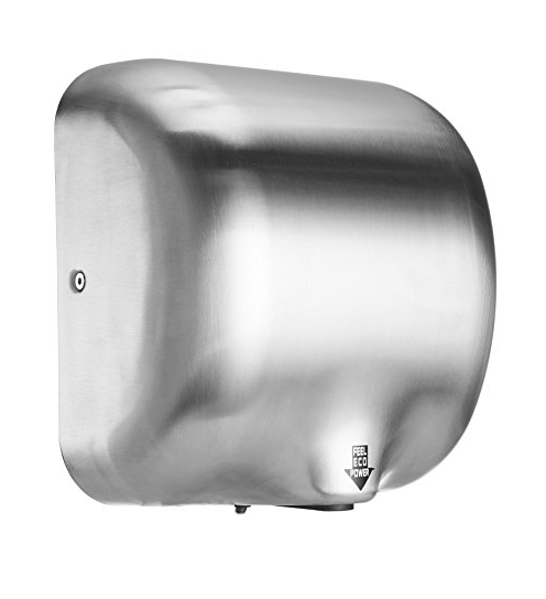 Tek Motion Auto Power Hand Dryer