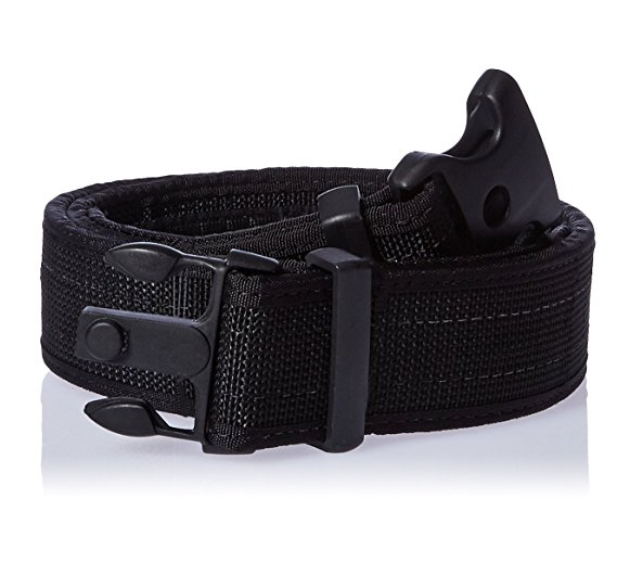 Uncle Mike's Law Enforcement Duty Belt