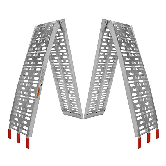 Titan Ramps ATV Truck Loading Ramps