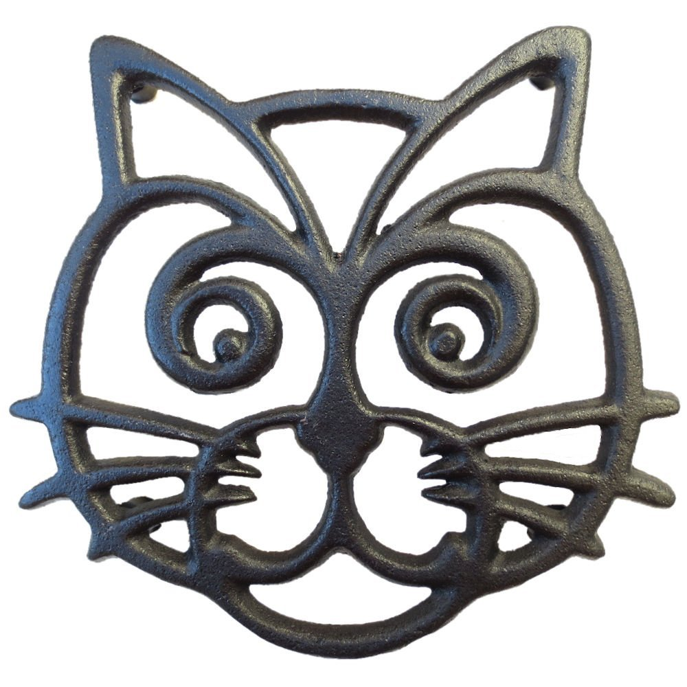 Cara's Casa Whimsical Shaped Trivet