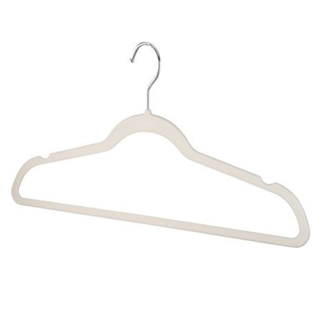 Home-it 50 Pack Clothes Hangers