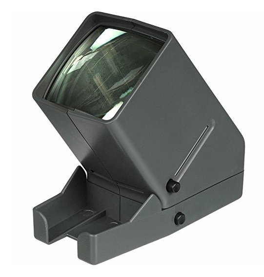 The Imaging World LED Slide and Negative Viewer