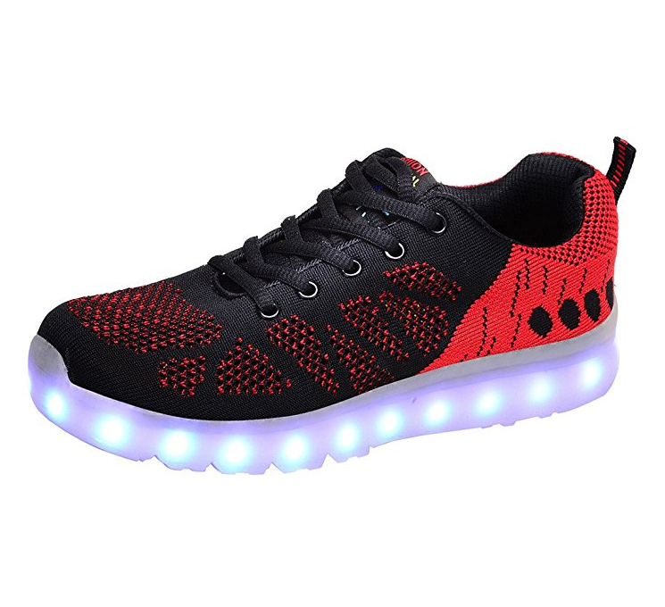 Odema Light Up LED Sport Shoes