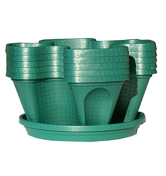 Mr. Stacky 5 Tier Planter