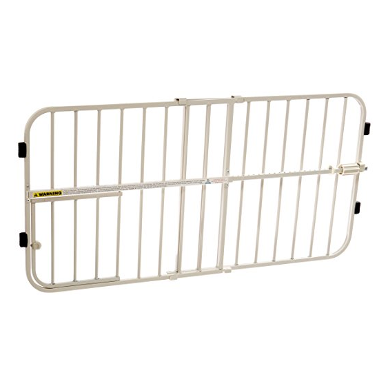 Carlson Pet Products Lil Tuffy Pet Gate