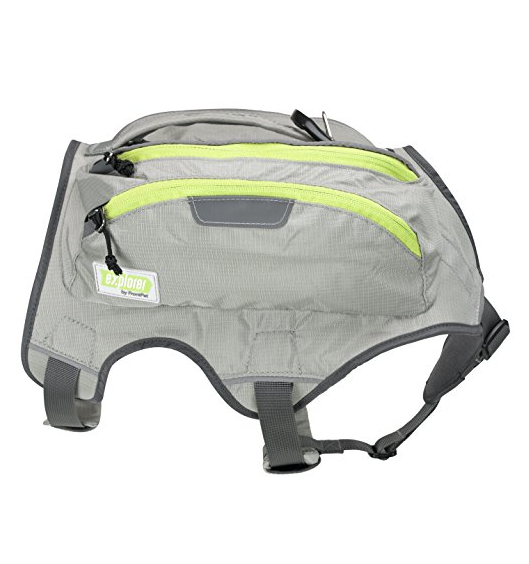 Frontpet Explorer Ultra-Light Backpack