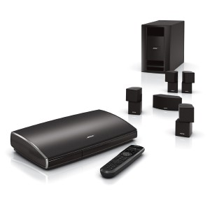 Bose Lifestyle® SoundTouch® 535 Entertainment System