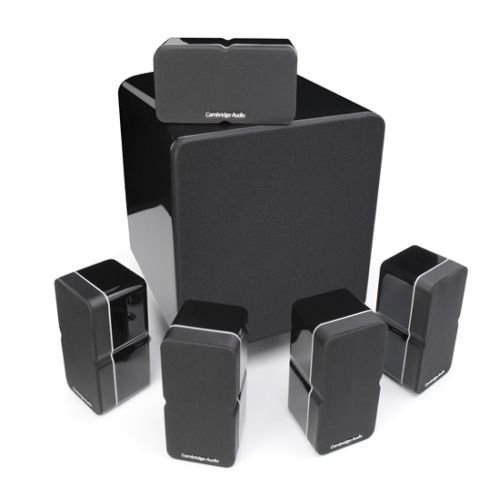 Cambridge Audio Minx S325 v3 - 5.1 Surround Sound System