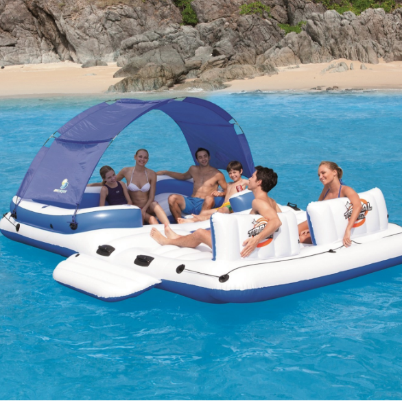 Bestway CoolerZ Floating Island