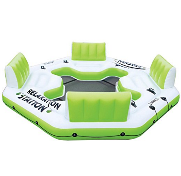 Intex River Tube Raft