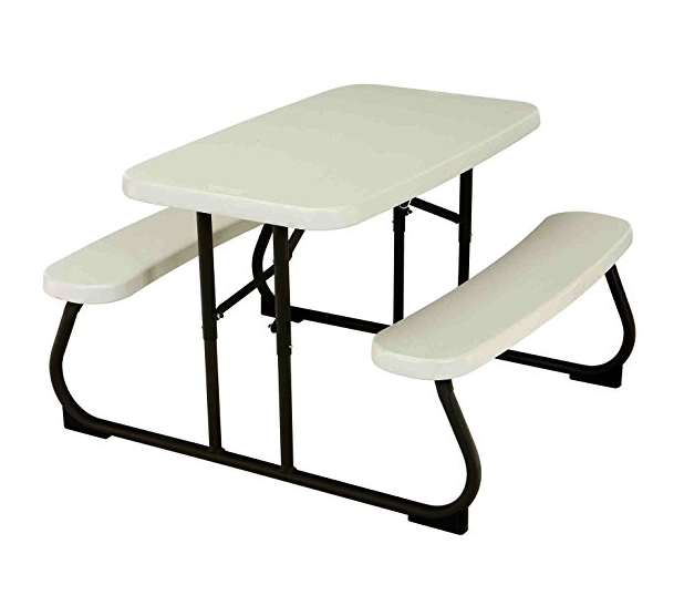 Lifetime Kids Folding Picnic Table