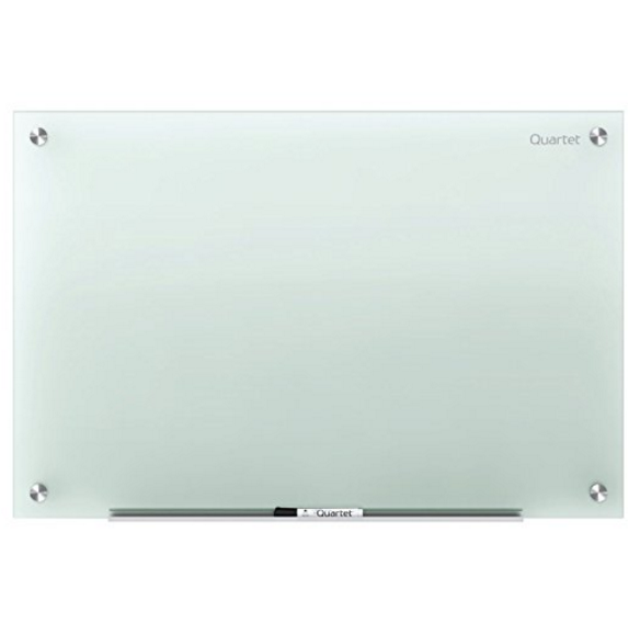 Quartet Infinity™ Glass Dry-Erase Board