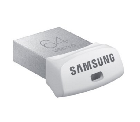 Samsung USB 3.0 Flash Drive Fit – Available in 32GB, 64GB or 128GB