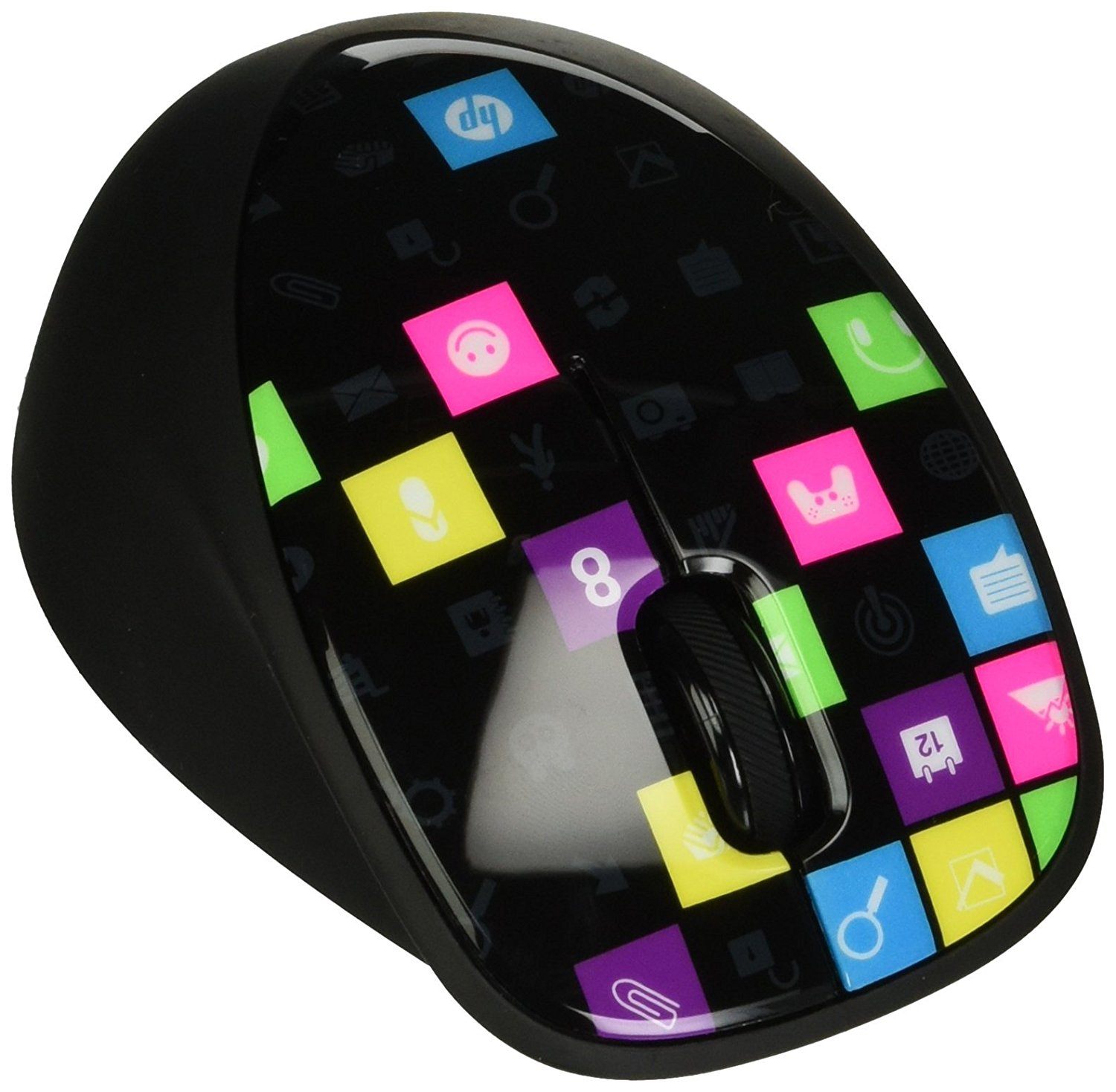 HP Touch to Pair Bluetooth Mouse