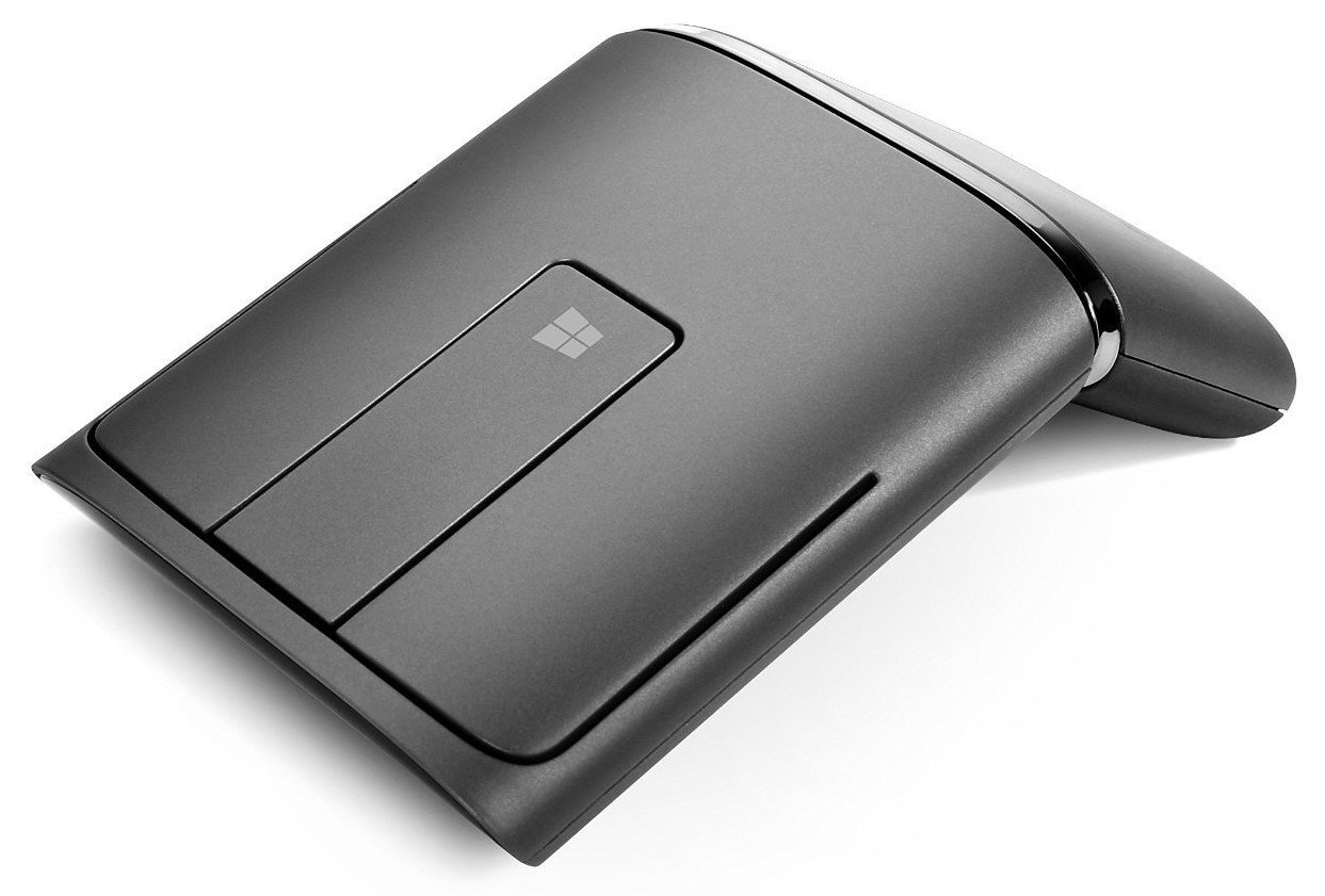 Lenovo Dual Mode WL Touch Mouse