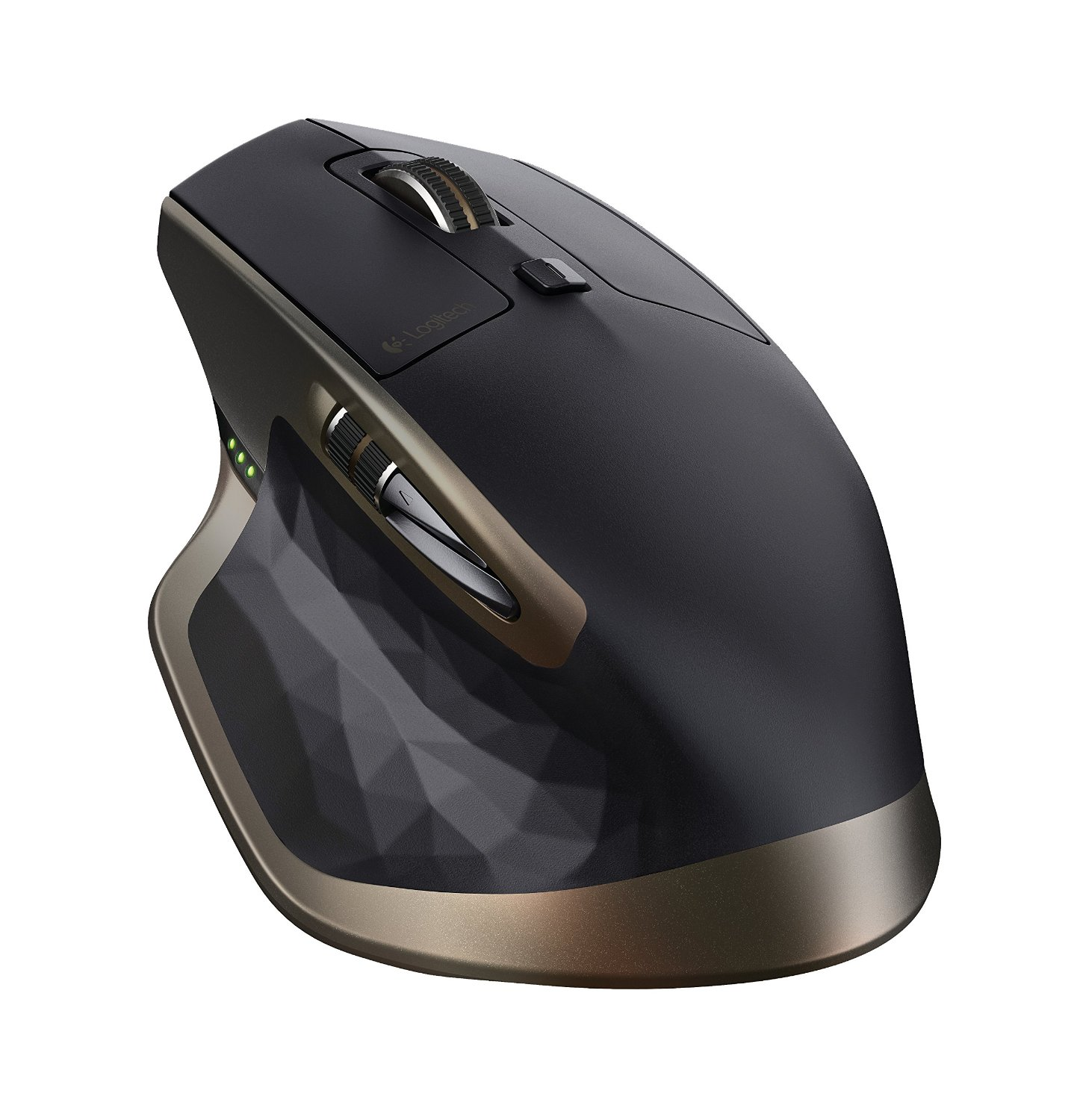 Logitech MX Master Wireless 2S Bluetooth Mouse