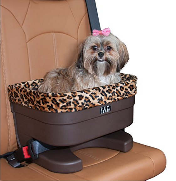 Pet Gear Bucket Seat Booster