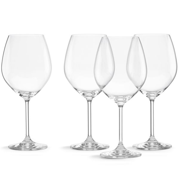 Lenox Tuscany Classics Red Wine Glass Set
