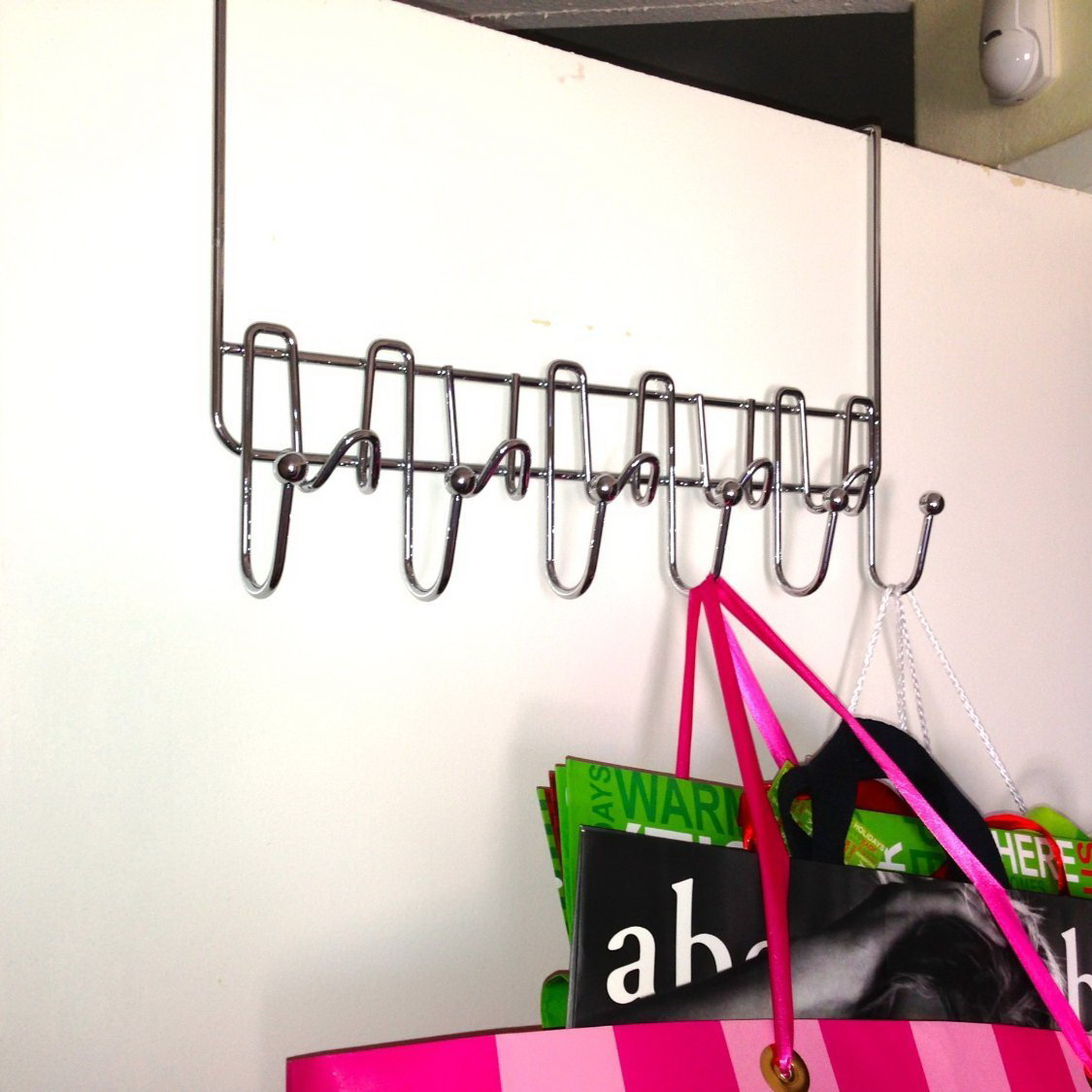 Deco Brothers Over Door Coat Rack