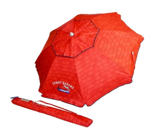 Tommy Bahama Deluxe Beach Umbrella