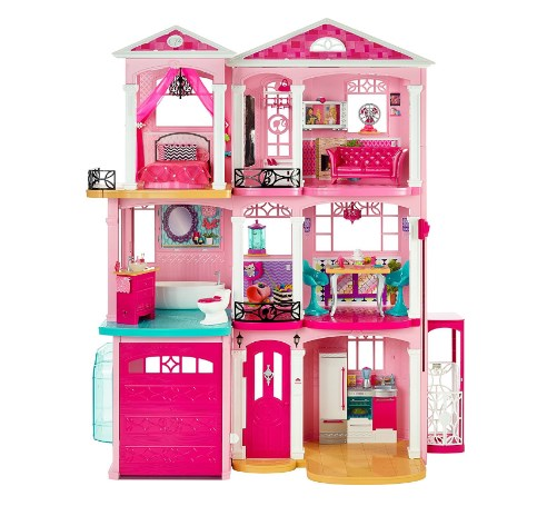 Barbie Dreamhouse™