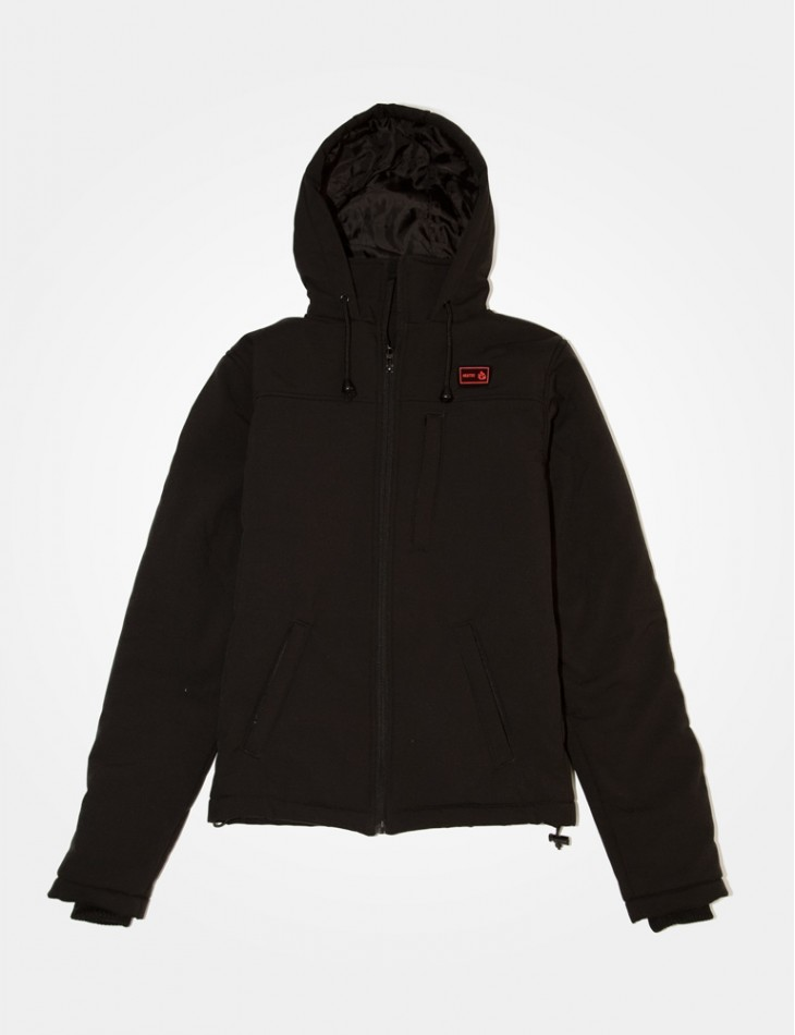 Comfort Wear Super Heated Jacket