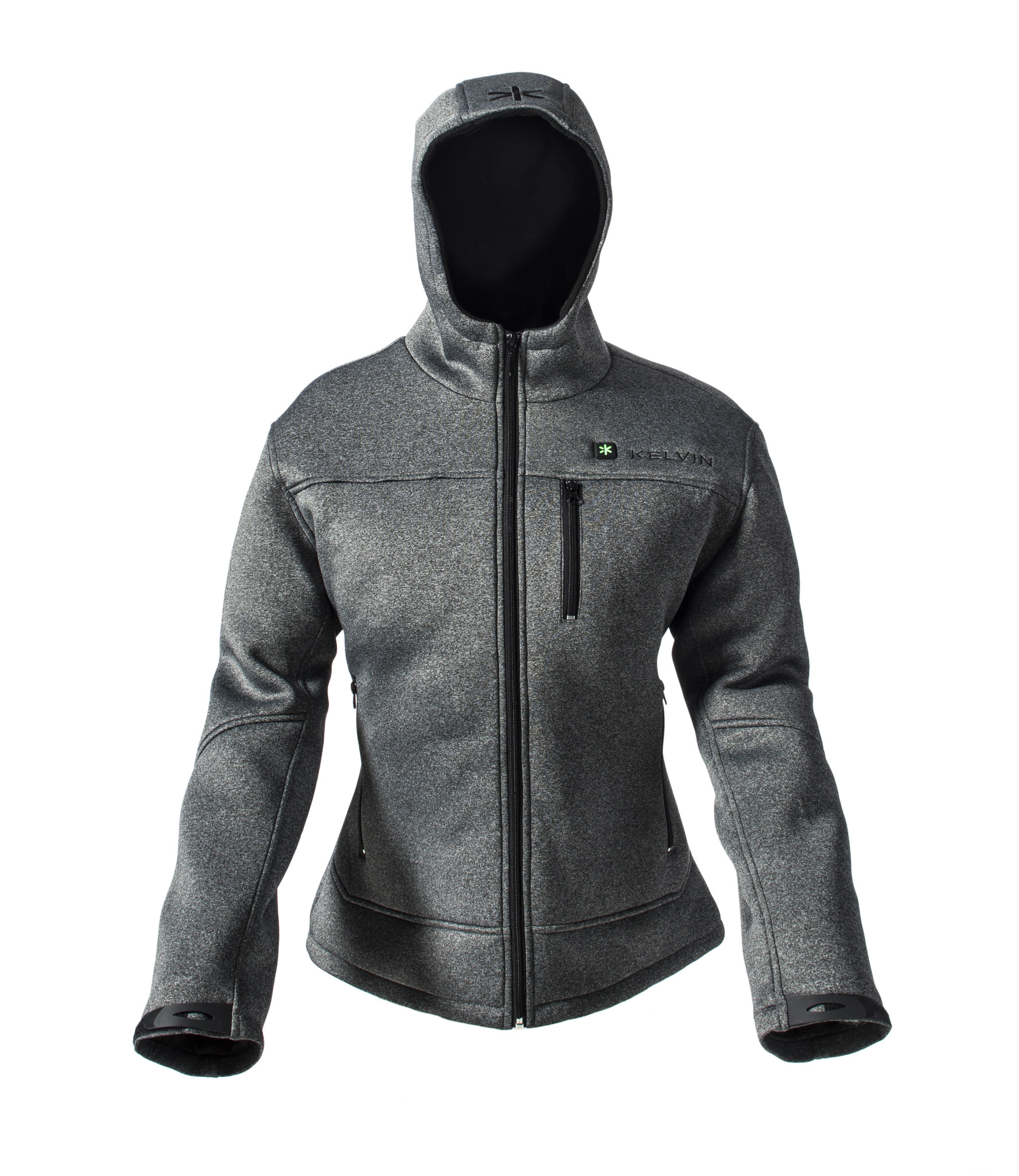 Kelvin Techstyles Women's Heated Jacket
