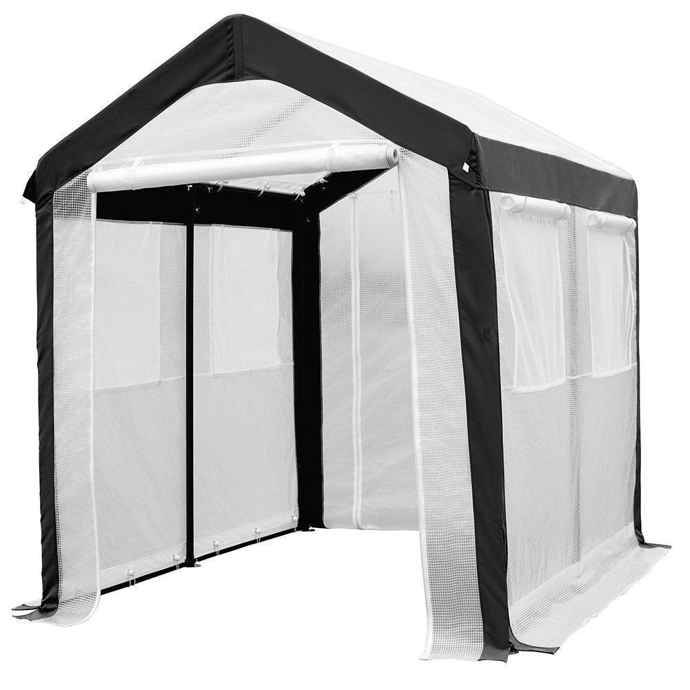 Abba Patio Fully Enclosed Greenhouse