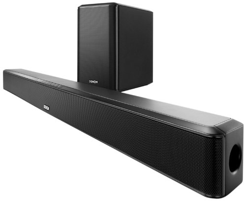 Denon DHT-S514 Home Theater Soundbar Speaker System