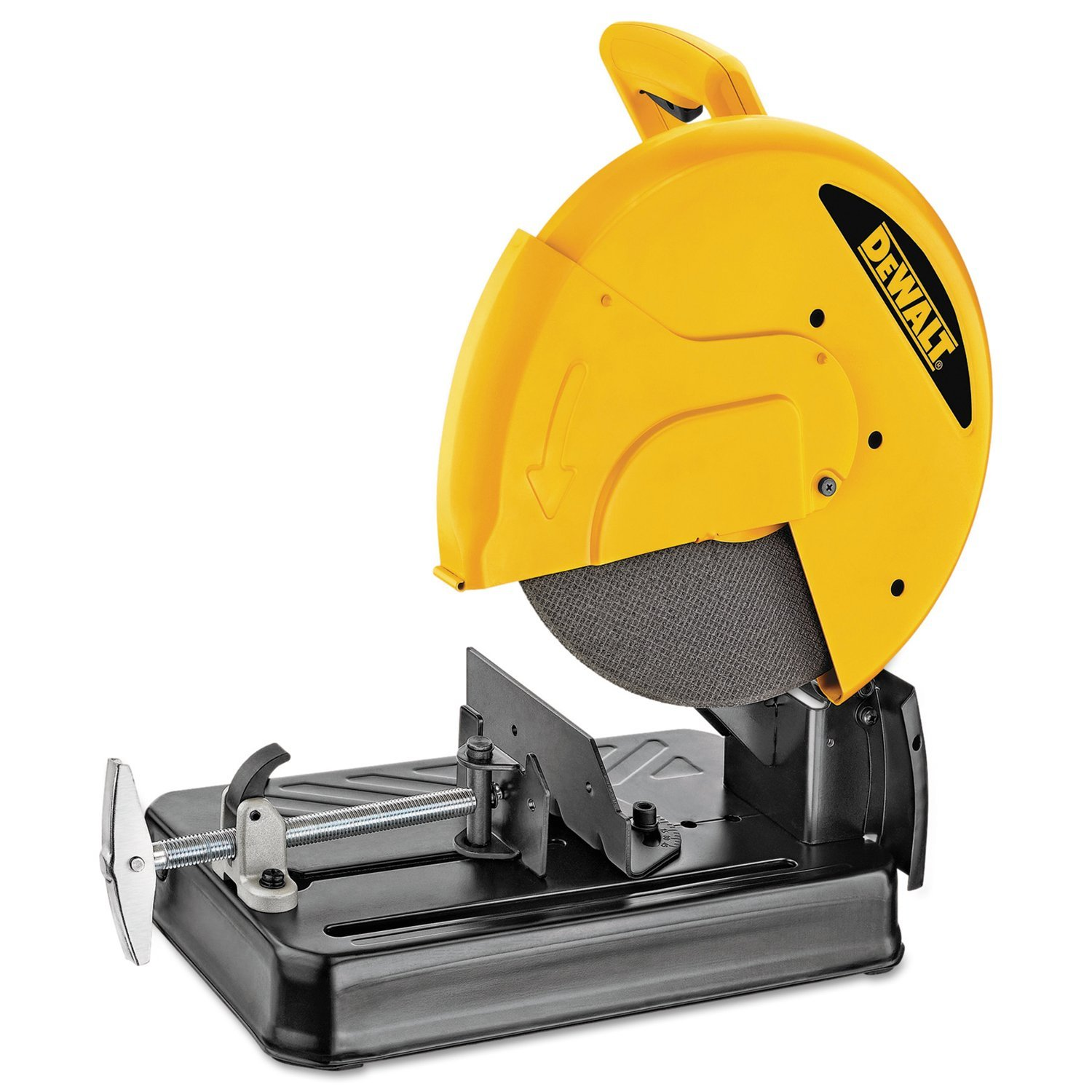 DEWALT 14-Inch (355mm) Abrasive Chop Saw