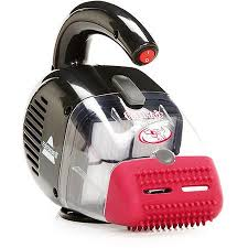 Bissell Pet Hair Eraser Vac – Corded Car Vacuum