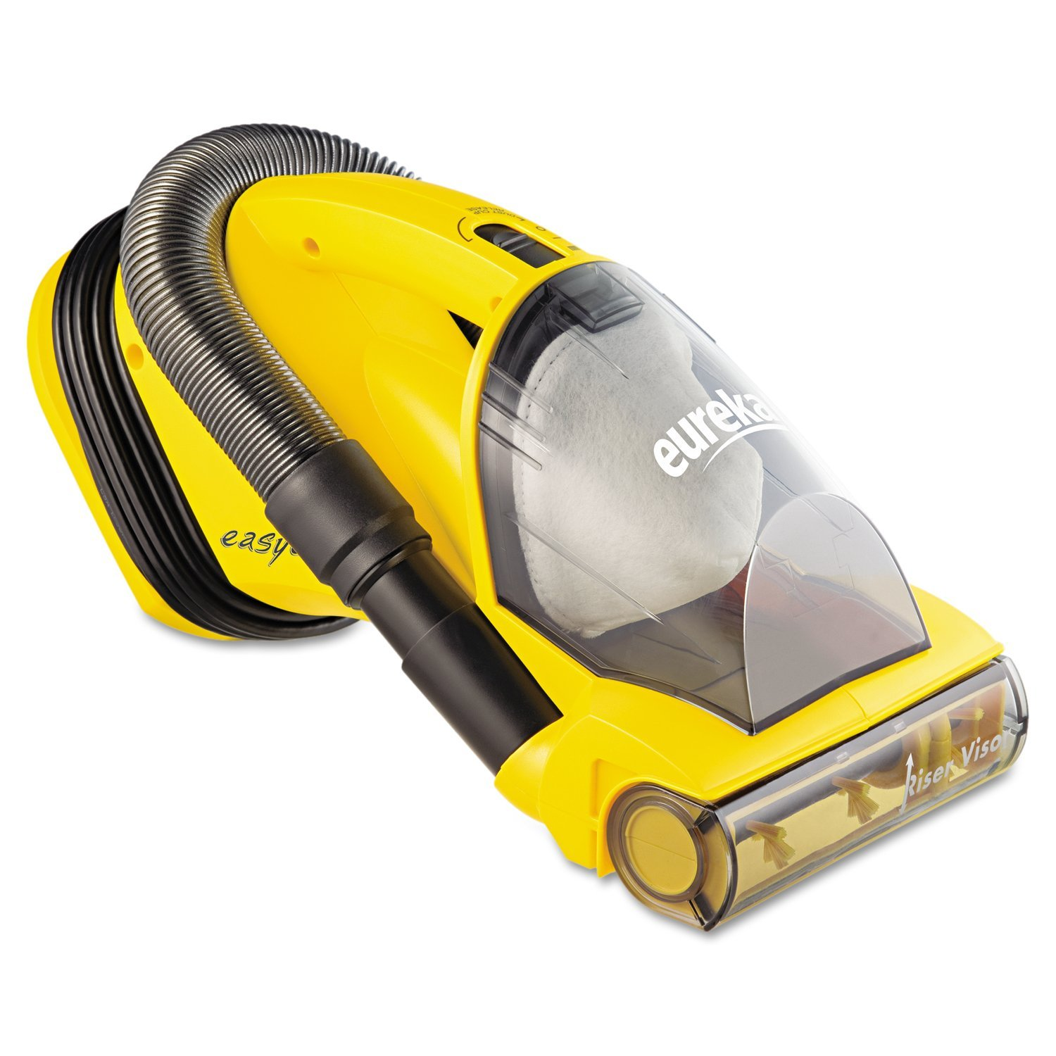 Eureka Easy Clean Hand Vac – Handheld Car Vacuum