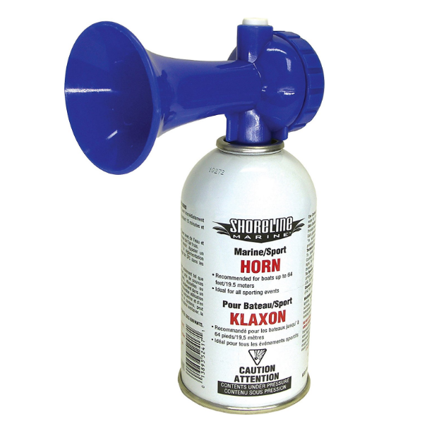 Shoreline Marine Air Horn