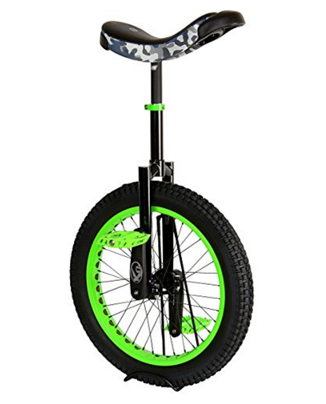 Koxx Fluo Trials Unicycle