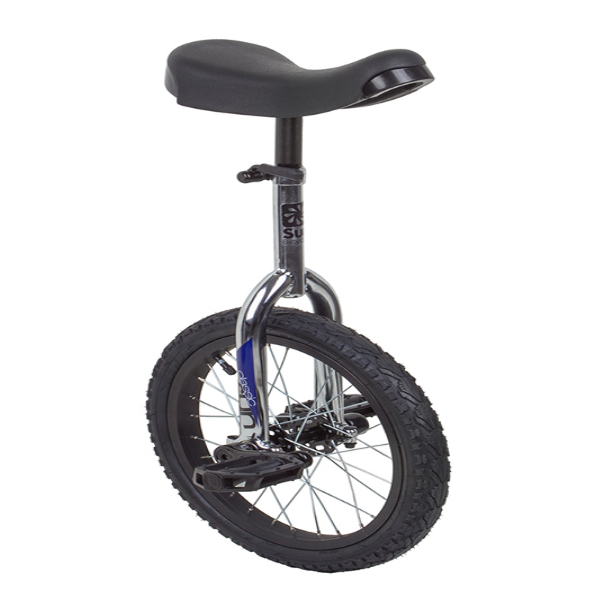 SUN BICYCLES Classic 18-Inch Wheel Unicycle